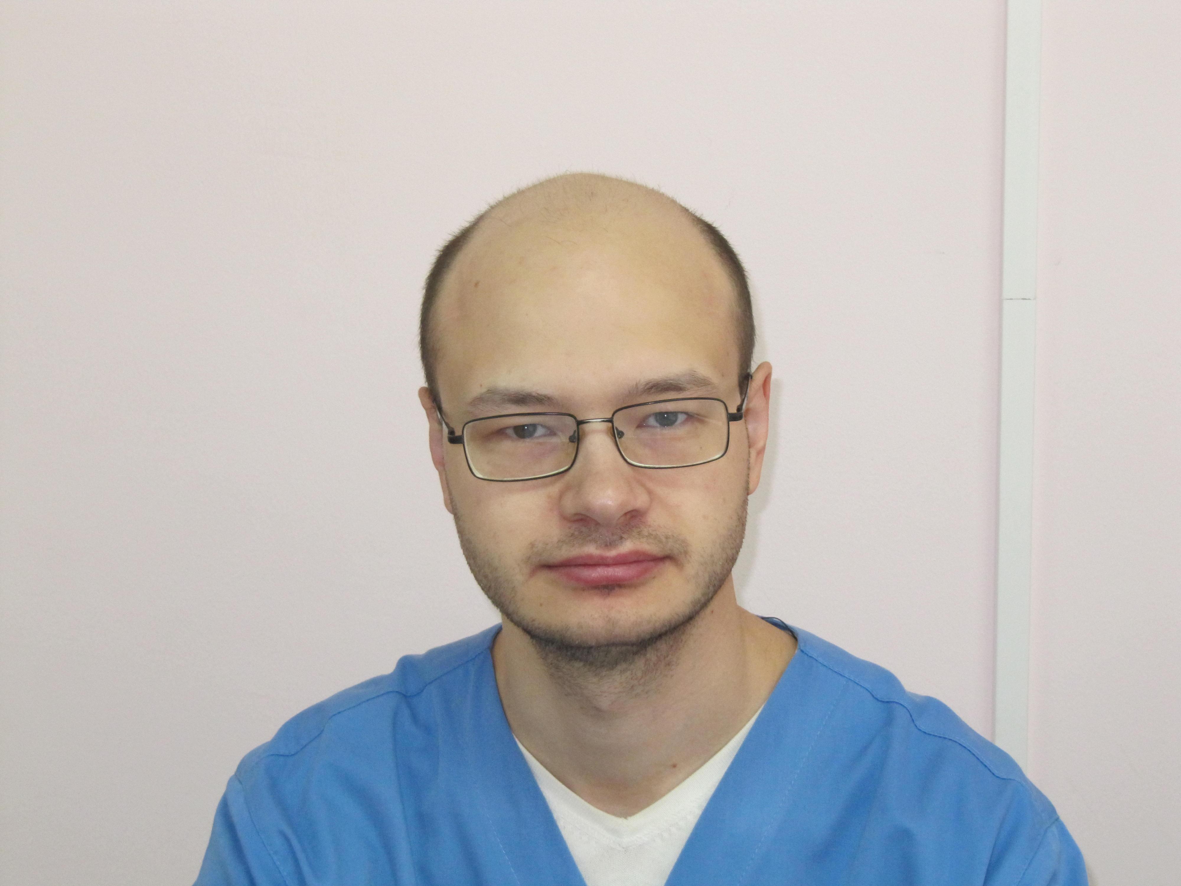Севастополь. детская поликлиника шевченко